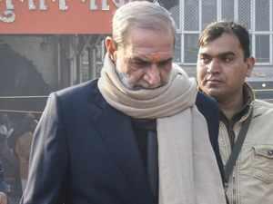 1984 anti-Sikh riots case: Ex-Cong leader Sajjan Kumar surrenders before Delhi court
