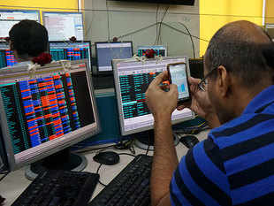 Sensex, Nifty end 2018 on a sluggish note