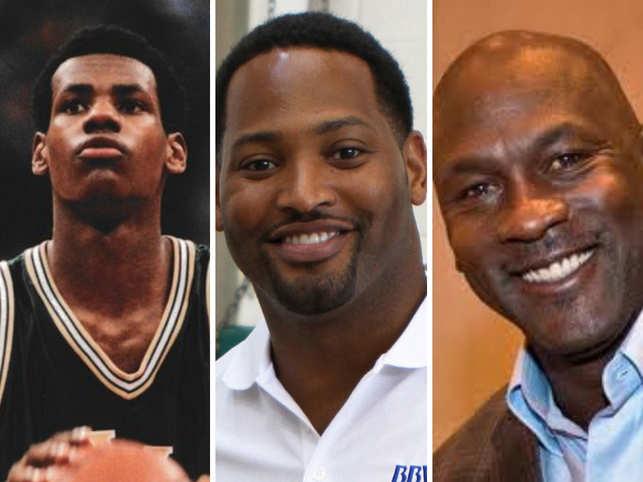 Robert Horry: LeBron James or Michael Jordan? The debate continues for fans, not Robert Horry ...