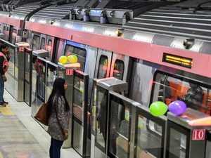 Delhi Metro: Lajpat Nagar-Mayur Vihar Pocket-1 corridor of Pink Line opens for public