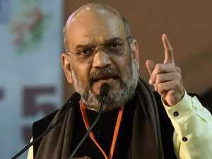 Amit Shah slams Congress over Christian Michel's disclosure