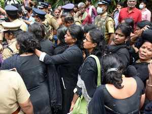 Sabarimala row: Lakhs to form 'Women's wall' in Kerala to pledge for gender equality