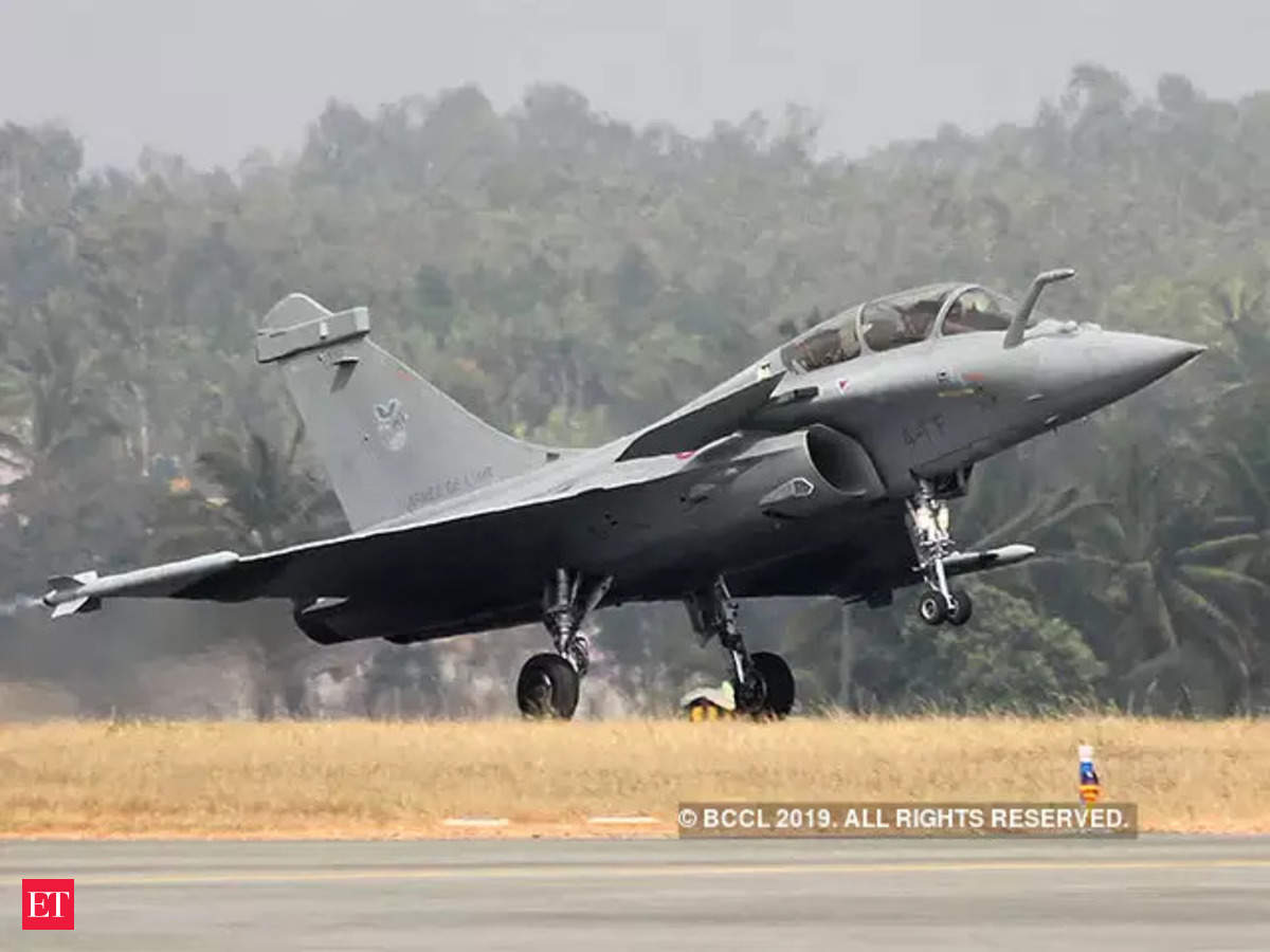 Those accusing me in Rafale deal are weakening Indian