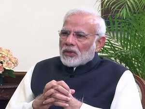 I accept, small traders faced GST problems: PM Modi