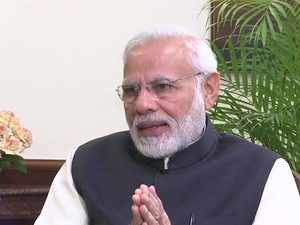 For middle class, we will have to change our thinking: PM Modi
