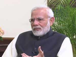 Congress' 'first family' out on bail for financial irregularities: PM Modi