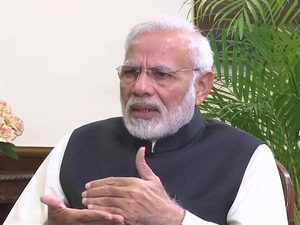 Sabarimala is about tradition, Triple Talaq a matter of gender equality: PM Modi