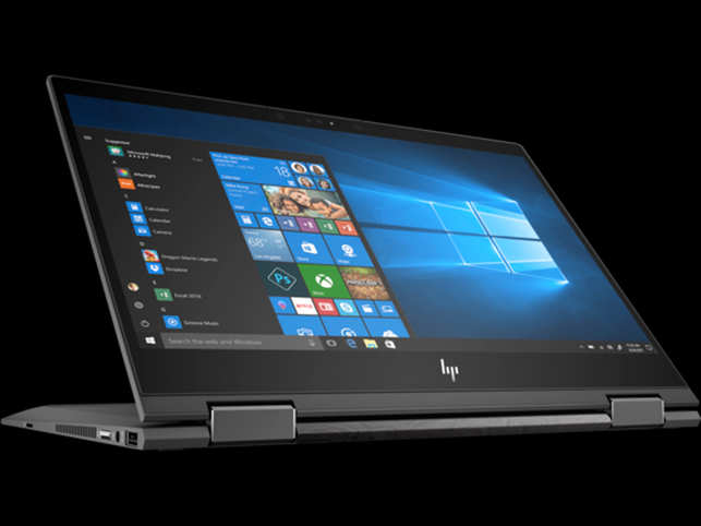 hp envy x360: HP Envy x360 review: Ideal for those who want