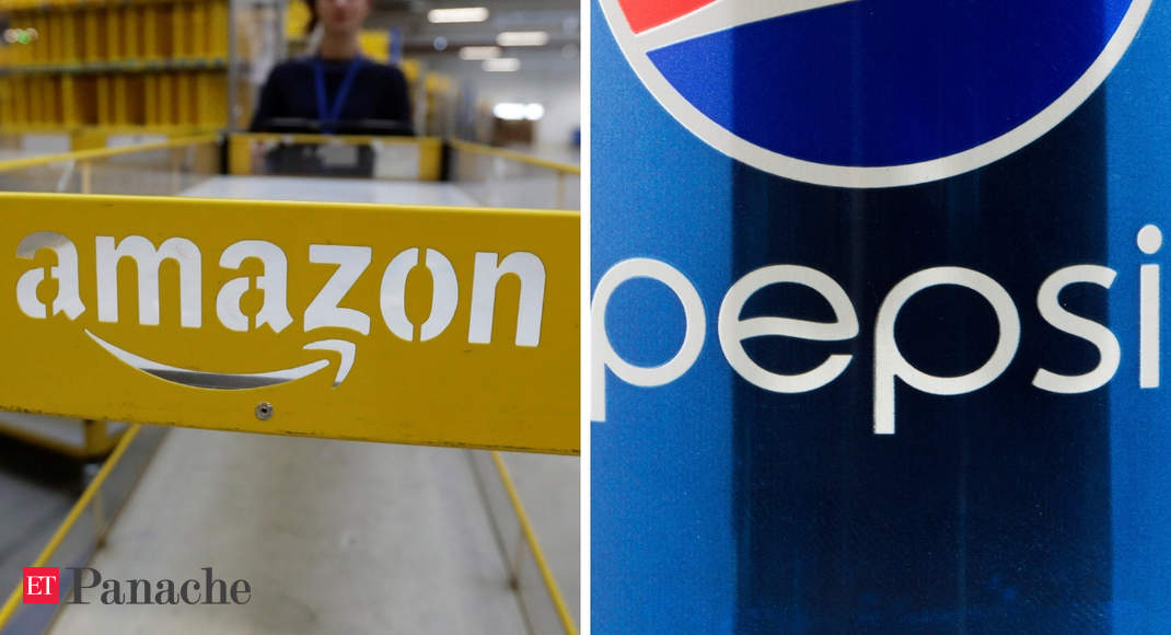 When Amazon, Pepsi & other brands courted controversies, got