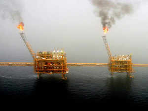 Iran to double down on investment in oil's growth engine India