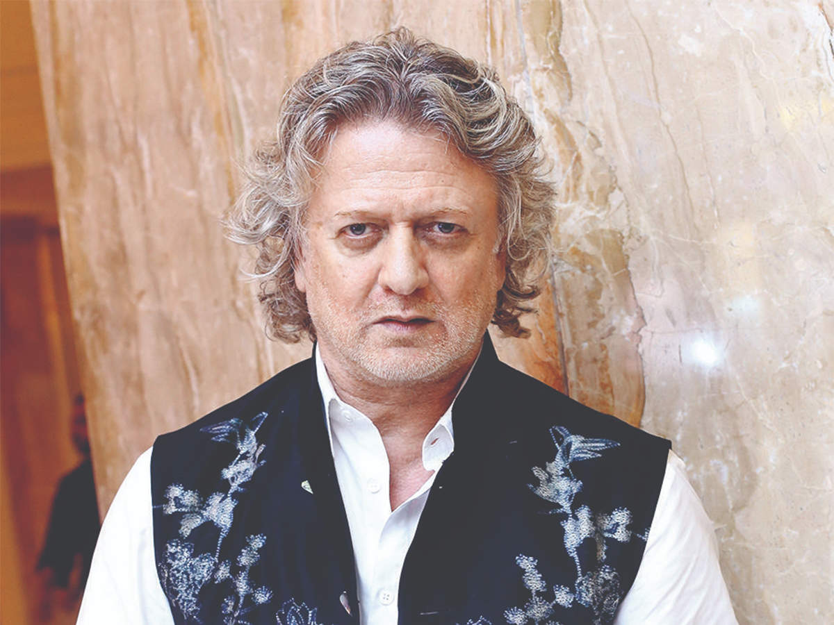 rohit bal feels fashion industry is witnessing the death of originality