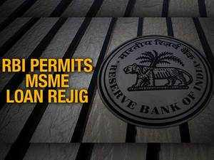 RBI's MSME loan rejig: How does the new policy help small biz?