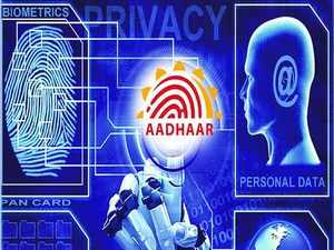 Govt introduces Aadhaar amendment bill in Lok Sabha; TMC, Congress oppose