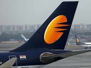 Jet Airways defaults on loan repayment; shares tank 7 percent