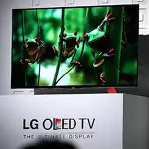 LG to step up its game to stay no  1 in white goods - The
