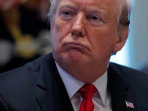 Pakistan houses enemies: Donald Trump