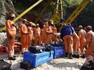 Meghalaya miners: Not satisfied with steps taken so far, SC tells state govt