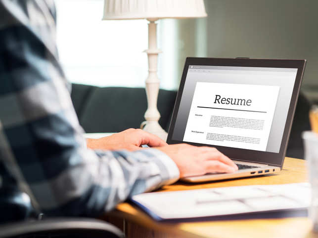 Recent Research Suggests That The Ideal Resume Length Is Actually Two Pages