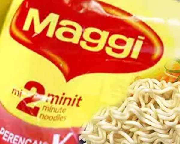 Maggi row: SC revives govt's case in NCDRC against Nestle India