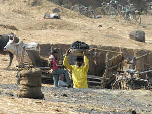So, what's wrong at India's mines? Hear it from the horse's mouth
