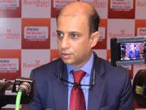 Nimesh Shah,  ICICI Pru AMC-1200