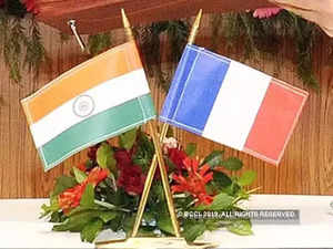 India- France