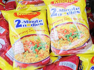 Lead in Maggi 'below detectable limits': Nestle lawyer - The