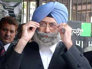 Senior advocate HS Phoolka resigns from AAP