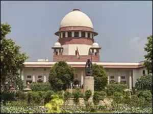 Ram Janmabhoomi: SC scheduled to take up a batch of petitions for hearing