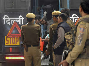 New IS module case: NIA arrests arms supplier in UP