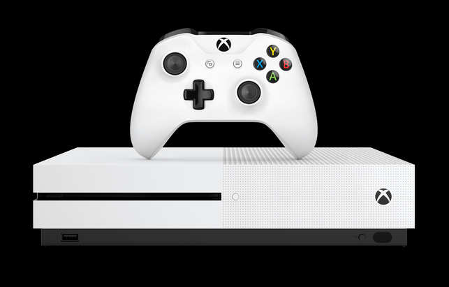 xbox one: Is Microsoft working on a new Xbox One controller