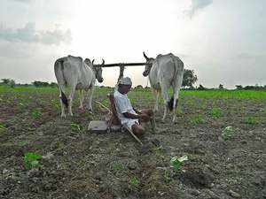 PMO likely to discuss relief package for farmers today