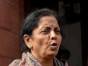 Watch: Nirmala Sitharaman tears into Rahul's 'Rafale Scam' arguments in LS