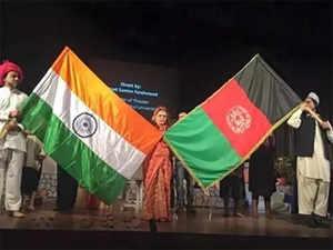 India-Afghanistan