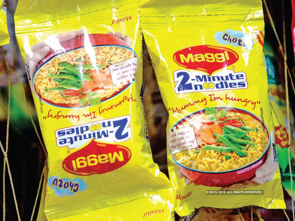 Nestle to release ads highlighting Maggi's 'trustworthy