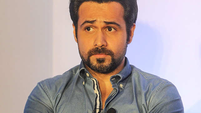 Emraan Hashmi opens up about Naseeruddin Shah's Amnesty video, says