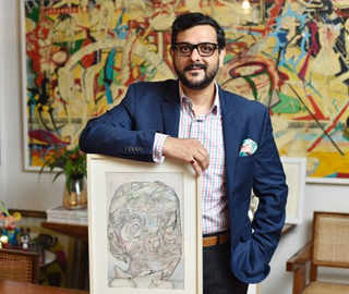 #MeToo: Gaurav Bhatia, MD of Sotheby's India, steps down following sexual harassment allegations
