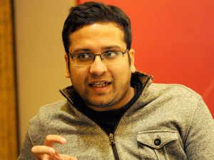 How Binny Bansal's abrupt exit from Flipkart drove home quite a few lessons