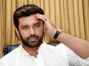 Ram Mandir should not be on our agenda: Chirag Paswan