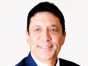 Rural economy to get a big boost due to elections: Keki Mistry