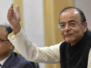 Aadhaar savings can fund 3 schemes of the size of Ayushman Bharat: Arun Jaitley