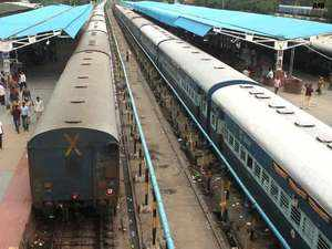 Like Airports, Railways now plan to seal stations 20 minutes ahead of departure