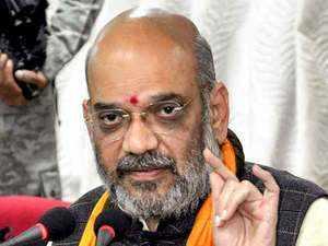 BJP ready to go solo in Maharashtra: Amit Shah warns Shiv Sena