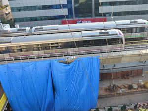Suburban rail hits next hurdle: Namma Metro