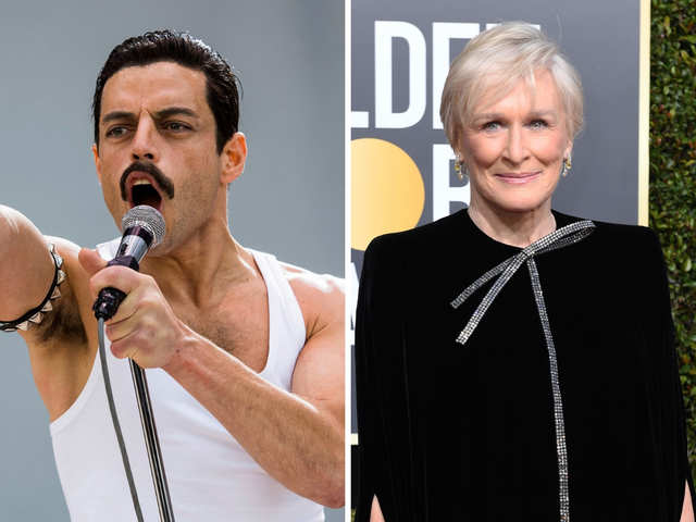 Golden Globes 2019: 'Bohemian Rhapsody' wins big, Lady Gaga