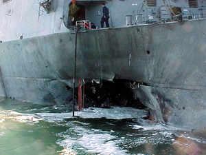 US strikes kill top al-Qaeda plotter of USS Cole bombing in Yemen: Pentagon