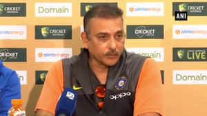 India vs Australia: Series win is as big as 1983 World Cup win if not bigger, says Ravi Shastri
