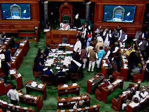 LS passes bill to remove leprosy as ground for divorce