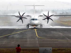 15 airlines bid for 111 routes in third round of UDAN scheme auction