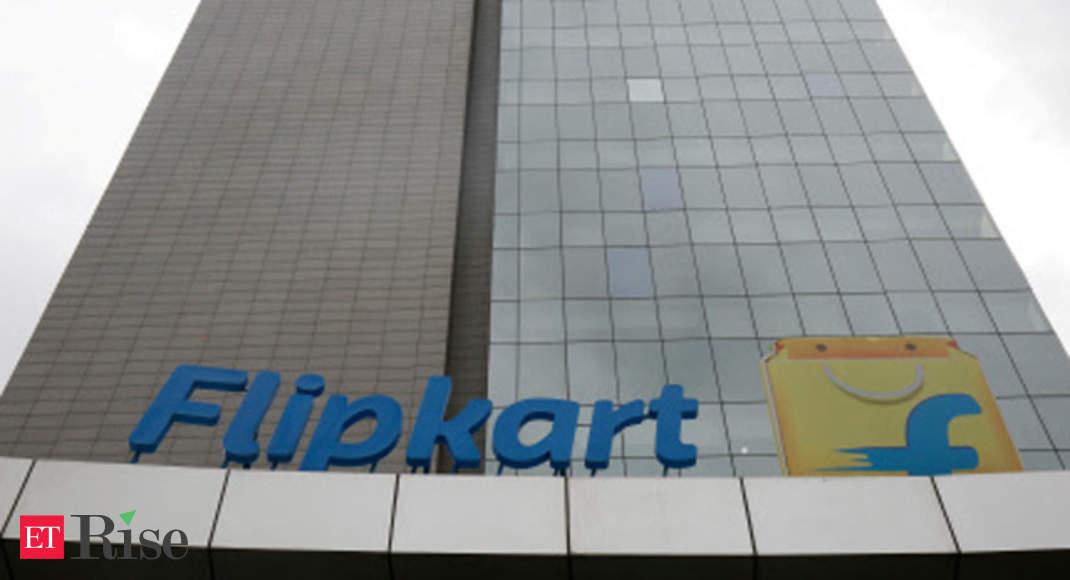 Flipkart in talks to lease coworking space in Bluru